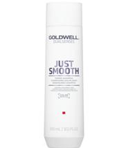 Goldwell Dualsenses Just Smooth Taming Shampoo,  10.1oz