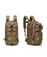 28L Outdoor Hiking Camping Trekking Military Travel Tactical Backpack Bag - $48.99