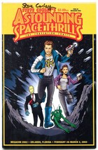 Astounding Space Thrills: The Convention Comics #1 Megacon 2003 signed - $18.62