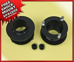 "1.5"" Inch Front Leveling Lift Kit STEEL Spacers 1994-2001 Dodge Ram 1500... - $42.42"