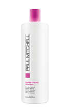John Paul Mitchell Systems Strength - Super Strong Daily Shampoo