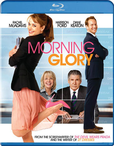 Morning Glory (Blu Ray) (Ws/5.1 Dol Dig/5.1 Dts-Hd)