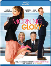 Morning Glory (Blu Ray) (Ws/5.1 Dol Dig/5.1 Dts-Hd)