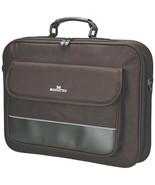 """Manhattan 17"""" Empire Notebook Computer Briefcase ICI421560 - $56.33"""
