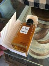Vintage mid-century!! CHANEL No 5 Perfume 2 oz - OLD FORMULA FRANCE New NIP image 5