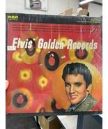 Elvis' Golden Records 1958 - $45.00