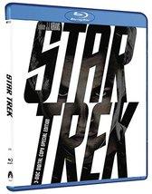 Star Trek (Three-Disc Special Edition) [Blu-ray] (2009)