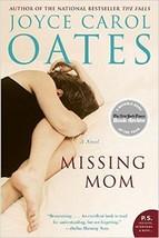 P.S Missing Mom da Joyce Carol Oates (2006, Libro in Brossura) - $21.07