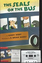 The Seals on the Bus [Audio Cassette] [Jan 01, 2000] Lenny Hort; G. Bria... - $7.48
