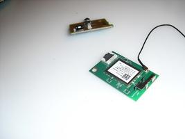 tcL  roku  50s421   power  switch  and  wifi  board - $6.99