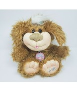 "11"" 2005 XAVIER ROBERTS CABBAGE PATCH KIDS PUPPY DOG STUFFED ANIMAL PLUS... - $34.64"