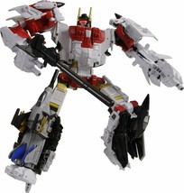 TakaraTomy Transformers UW01 Superion Unite Warriors Action Figure 49048... - $249.99