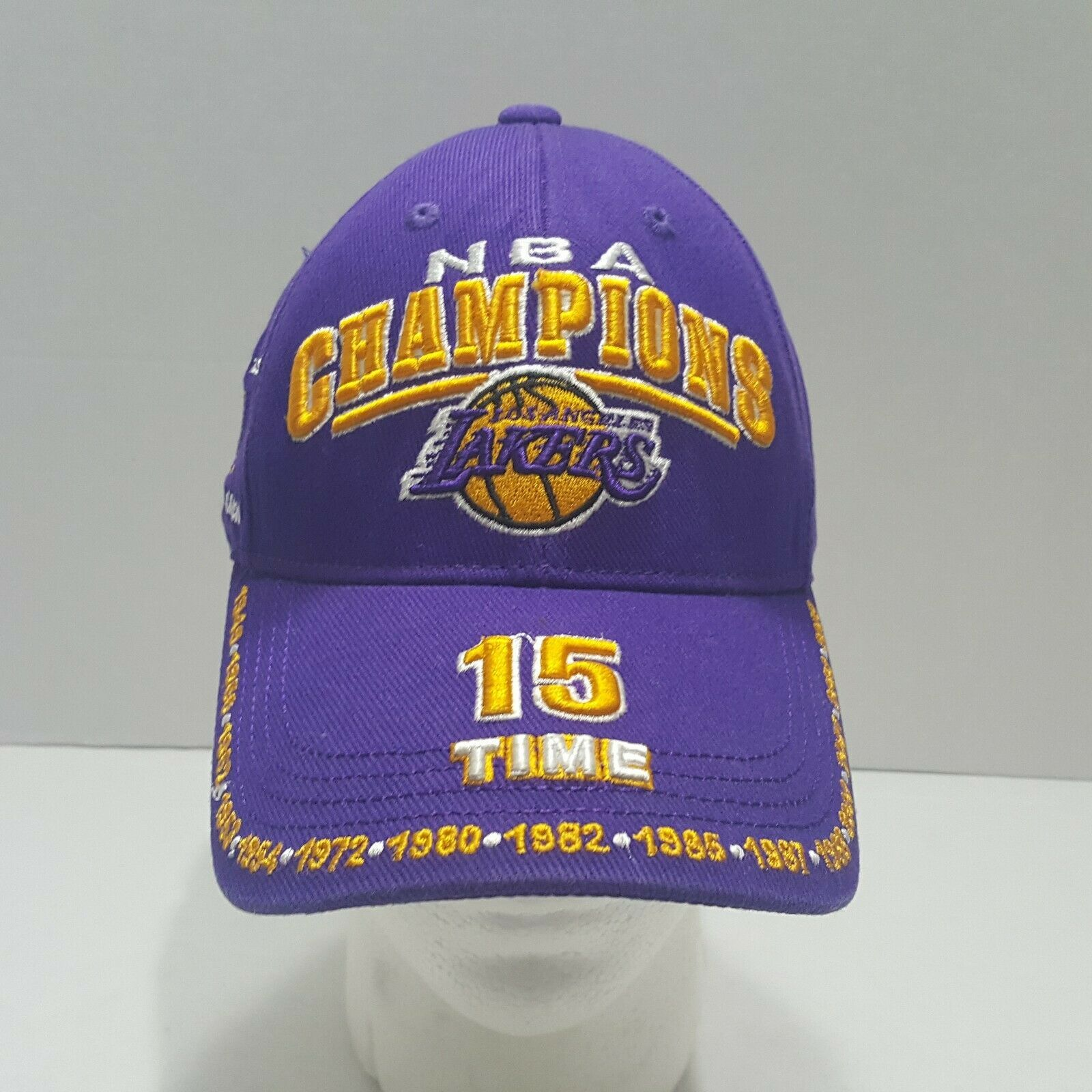 Similar Time 50 Lakers 15 And Items Hat L Adidas A Championship PZukiOwXT
