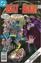 Batman Comic Book #290, DC Comics 1977 VERY FINE- - $12.59