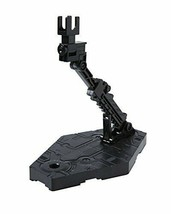 Bandai Action Base 2 black 1/144 scale HG / RG corresponding BAN149845 d... - $12.65