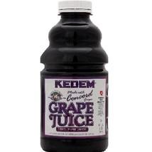 Kedem Grape Juice Concord (12x32OZ ) - $143.39