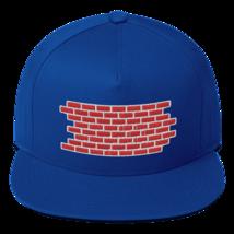 brick by brickhat / brick by brickFlat Bill Cap image 6