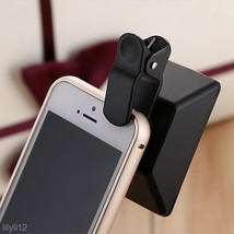 New Photograph 3D Effect Stereo Vision Camera Lens For Samsung Galaxy S7... - $4.49