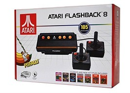 Atari AR3220 Flashback 8 Classic Game Console - $39.99