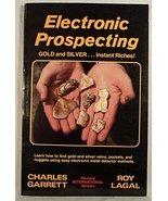 Electronic Prospecting Garrett, Charles - $1.88
