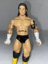 CM Punk 2004 Jakks Pacific Wrestling Action Figure WWE - $7.92