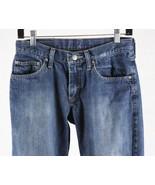 Lee Premium Select Womens Denim Jeans Size 16 Regular, Measures 28 x 29 - $15.98