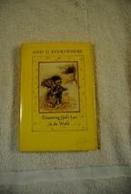 God Is Everywhere by Barbara Burrow Rare Hallmark Edition Book 1968 - $59.39