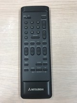 Mitsubishi Remote Control- Tested And Cleaned                     (I3) - $5.99