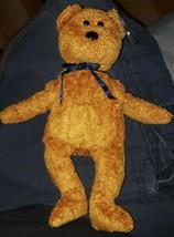 """Ty """"Fuzz"""" Beanie Baby DOB: 7/23/1998 - $11.88"""