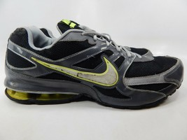 Nike Reax Run Dominate Size US 13 M (D) EU 47.5 Men's Running Shoes 456817-013