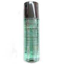 THEFACESHOP| Chia Seed Fresh Lip & Eye Makeup Remover 110ml Waterproof makeup  - $8.59