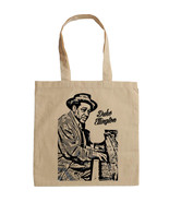 DUKE ELLINGTON - NEW AMAZING GRAPHIC HAND BAG/TOTE BAG - $16.75