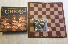 Traditions CHESS by Cardinal Games - $9.90