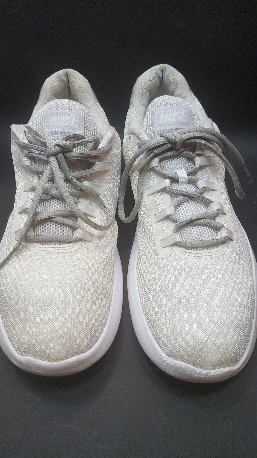 ab0ef8182be9 Mens Nike Lunarconverge White Pure Platinum and 50 similar items