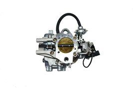 162 CARTER TYPE CARBURETOR  FORD 250 300 YFA E250 F250 1 BARREL ELECTRIC CHOKE image 6
