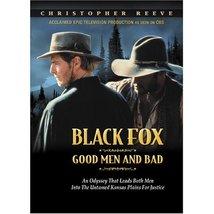 Black Fox: Good Men and Bad [DVD] [2005] - $14.05