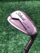 Titleist Lite 100 9 Single Iron Steel - $14.99