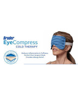 Bruder Cold Therapy Eye/ lid compress - $21.89