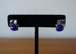 Kate Spade Ny Shine On Drop Stud Earrings BLUE/LIGHT Blue Earrings. New - $28.99