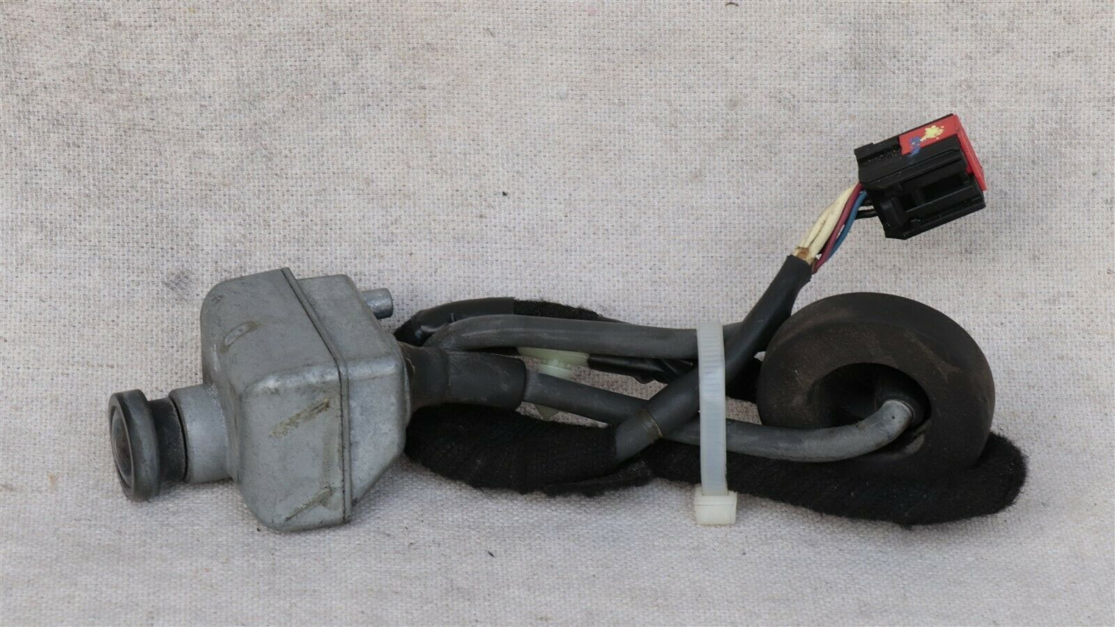 Lincoln MKT Rear Back-Up Tail Gate Hatch Camera 10-13