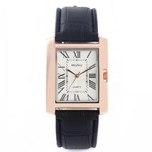 2018 Vintage Unique Rectangle Watch Womens Fashion Luxury Watches Ladies Wristwa image 5