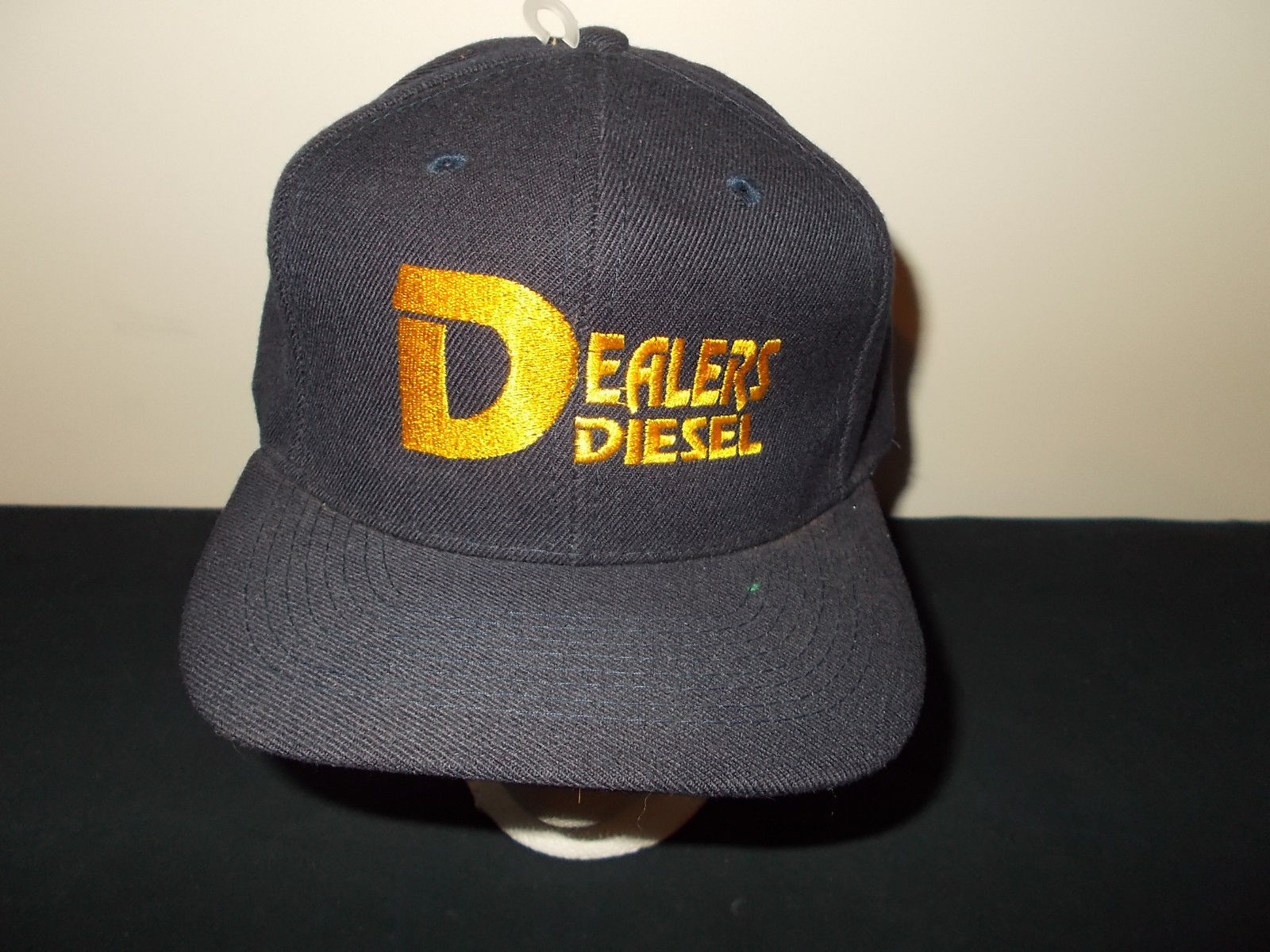 VTG-1990 Dealers Diesel trucking snapback hat sku19 - $27.83