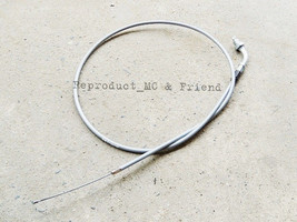 Honda C72 C77 CA72 CA77 Throttle Cable (External) New 17910-257-010 - $14.69
