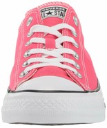 Converse Unisex Chuck Taylor All Star 2019 Seasonal Low Top Sneaker Size... - $40.10
