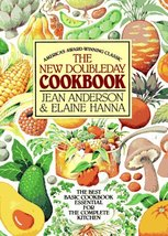 The New Doubleday Cookbook Anderson, Jean - $2.97
