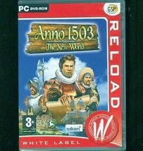 Anno 1503 (UK) image 1