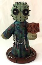 Pinhead Voodoo Doll Horror Movie Halloween Statue Collectible Figurine F... - $19.99