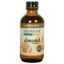 Frontier Herb Almond Flavor (1x2 Oz) - $14.08