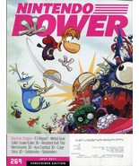 Nintendo Power Back Issue July 2011 Volume #269 - $5.34