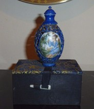 ANTIQUE  CHINESE RETICULATED PORCELAIN SNUFF BOTTLE WITH INTERIOR INSCRI... - $1,500.00